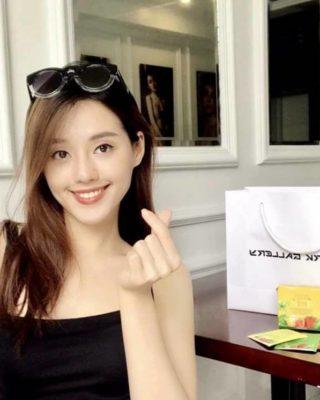 Hot Gril The Face Việt Nam ( sản phẩm bách quả Ocoly)
